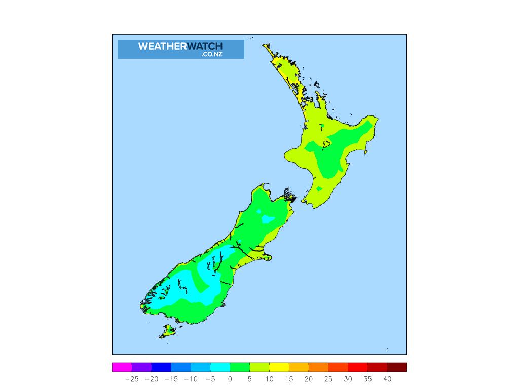 Minimum temperature for 12:00am on Sat 8 August 2020