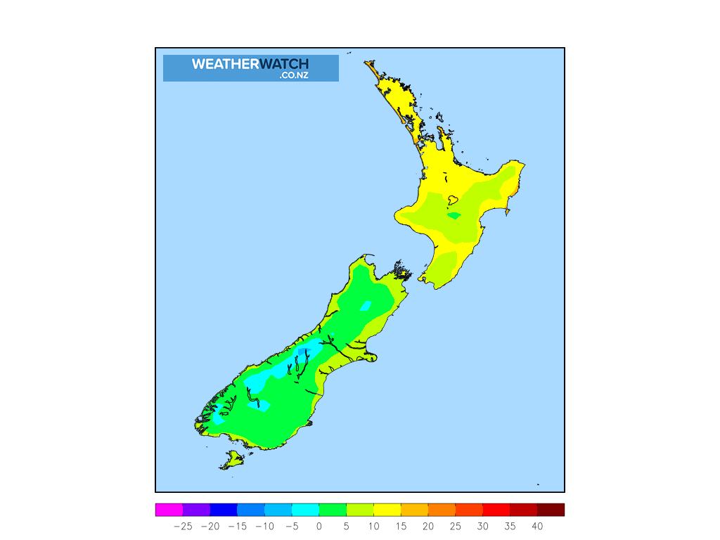Minimum temperature for 12:00am on Sat 17 April 2021